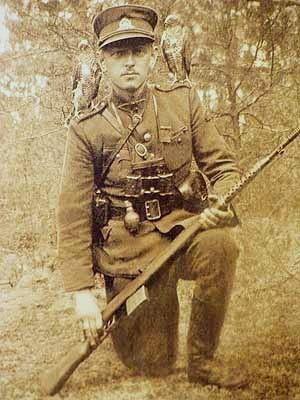"""Adolfas Ramanauskas """"Vanagas"""""""