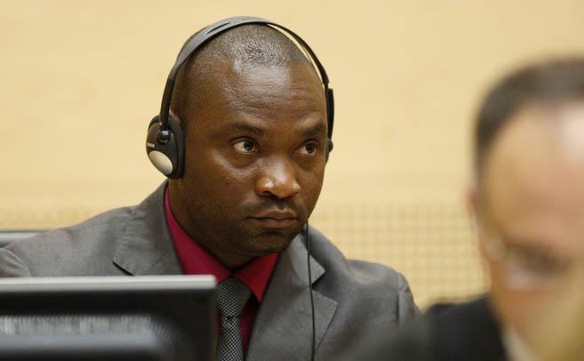 Germain Katanga teisiamas už nusikaltimus žmoniškumui ir karo nusikaltimus