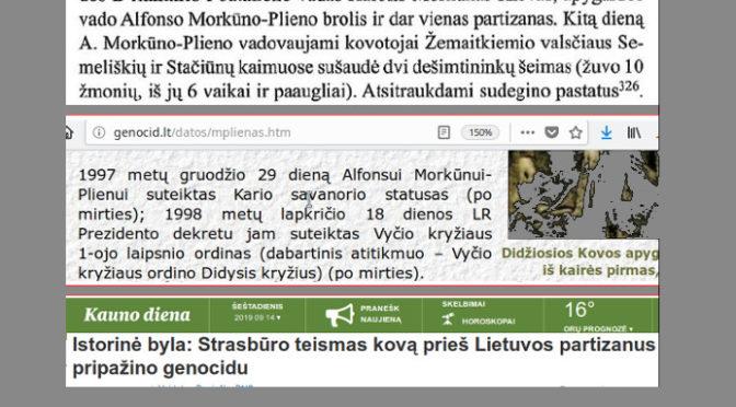 """Mums pavyko perskelti degtuką, arba """"Drėlingas prieš Lietuvą"""" pabaiga"""