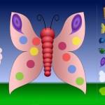 Elzės drugelis