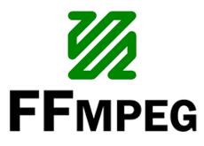 ffmpeg logotipas