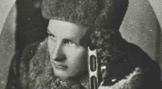 Partizanas Vasilijus Kononovas (šaltinis: www.svoboda.org)