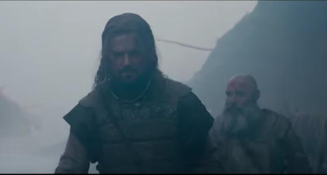 """Propagandos """"Vikinge"""" beieškant. I dalis"""