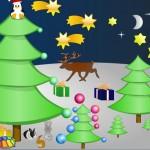 Antrosios Vinco Kalėdos